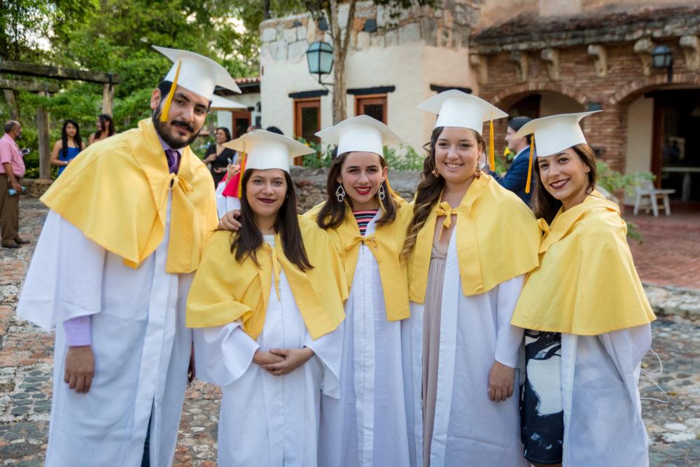 Graduación Escuela de Diseño Altos de Chavón 2016 1
