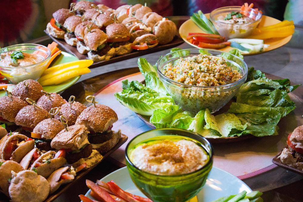 Café de la Leche in Fresh Fresh