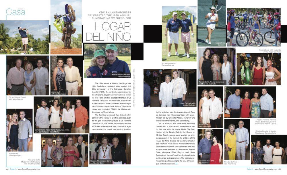 CasaLife Summer Issue 2016