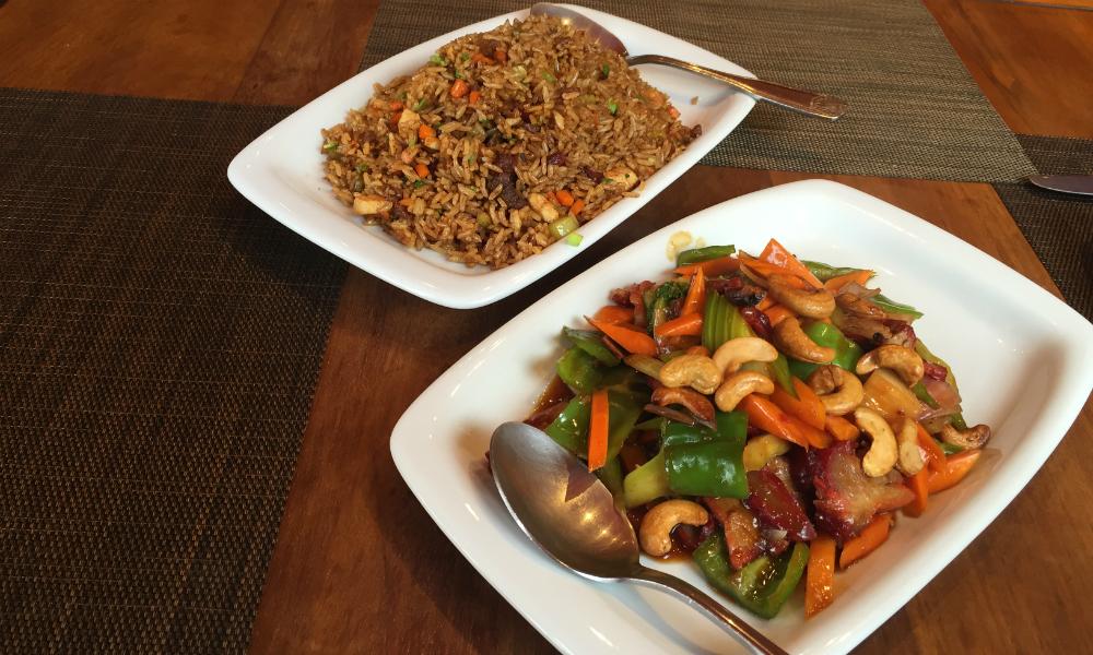 Porkbelly Chinois