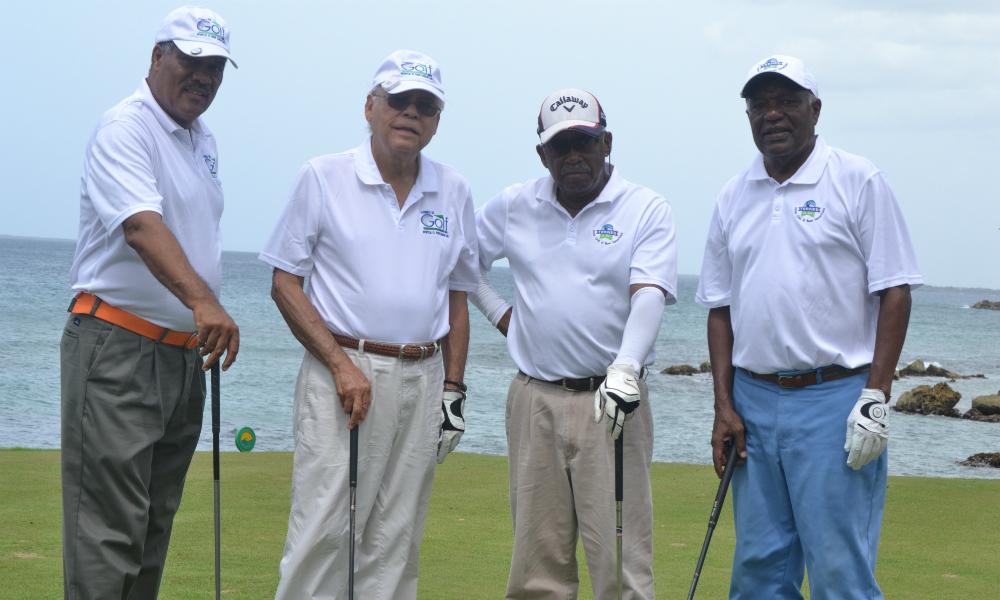 Buen Samaritano Golf 1