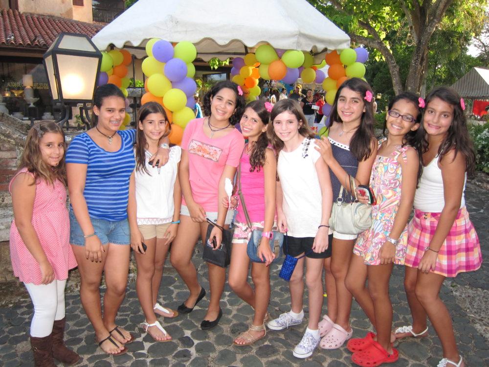 Altos de Chavon festival