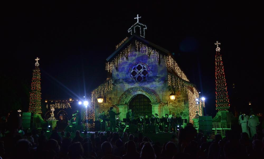 Christmas - Altos de Chavón