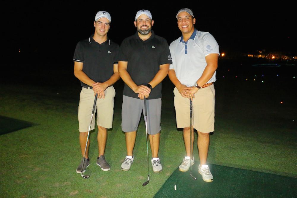 Dueños 2016 Night Golf