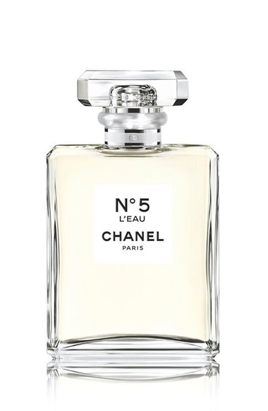 Chanel No.5 spray - Tpack