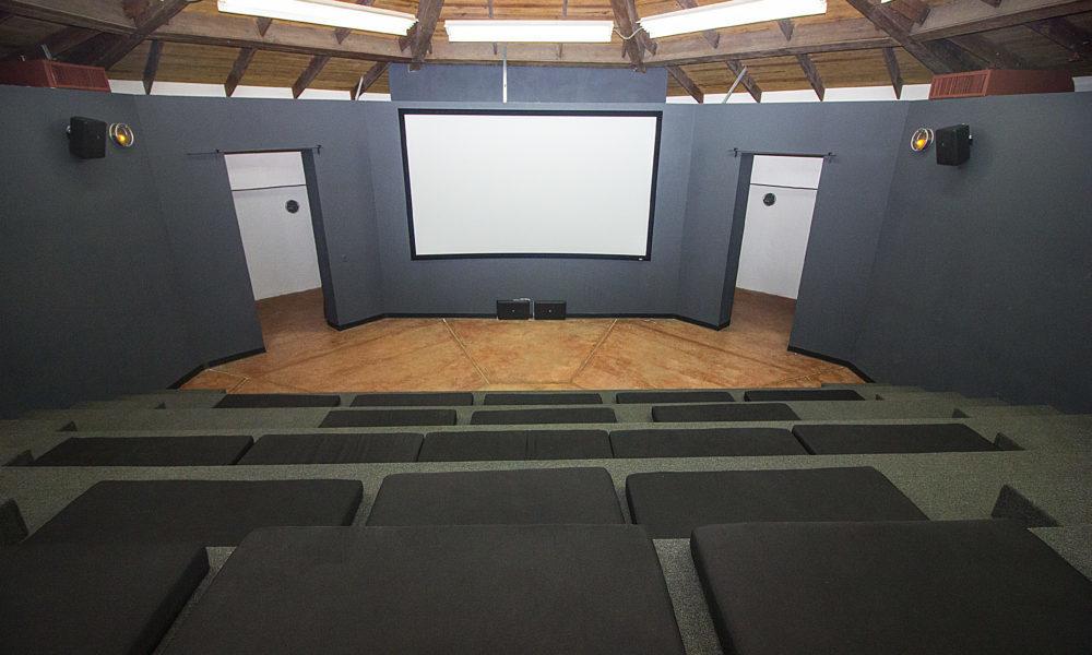 Chavón New Film Studio