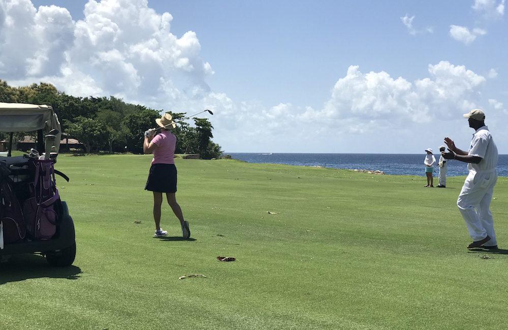Dueños Golf Tournament - August 2017