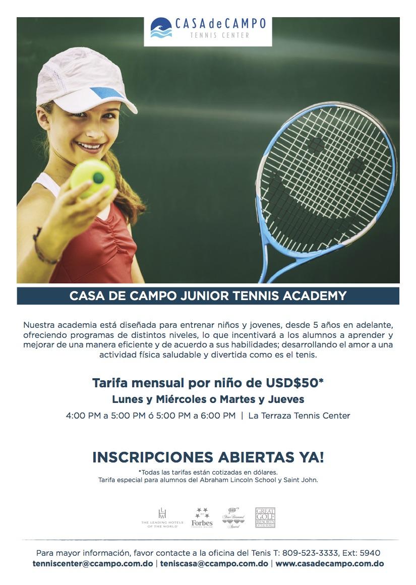 Flyer Tennis Academy