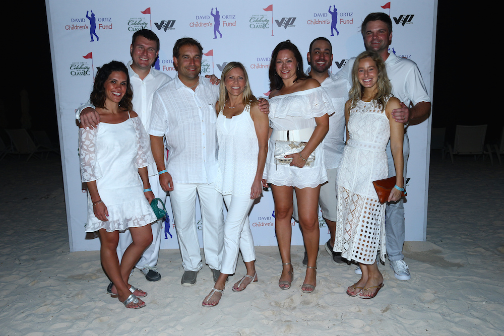 David Ortiz Celebrity Golf Classic