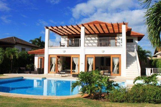 Casa de Campo Villa of the Week El Polo 28  Casa de Campo Living