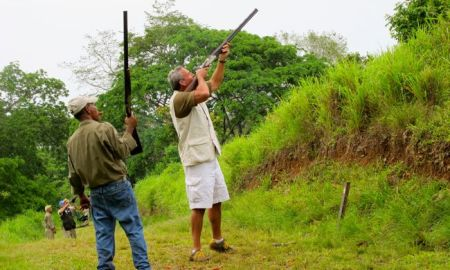 casa de campo shooting