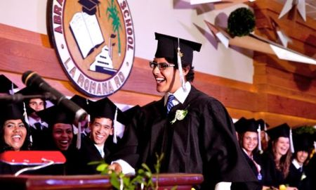 graduation abraham lincoln school