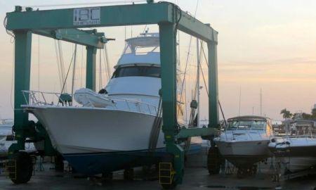 ibc shipyard