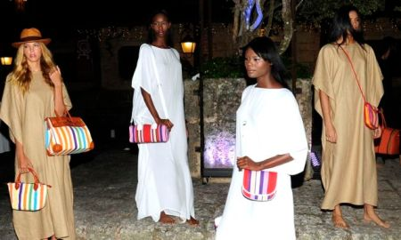 altos de chavon fashion show