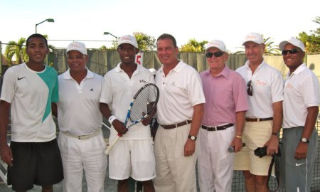 mcdaniel tennis