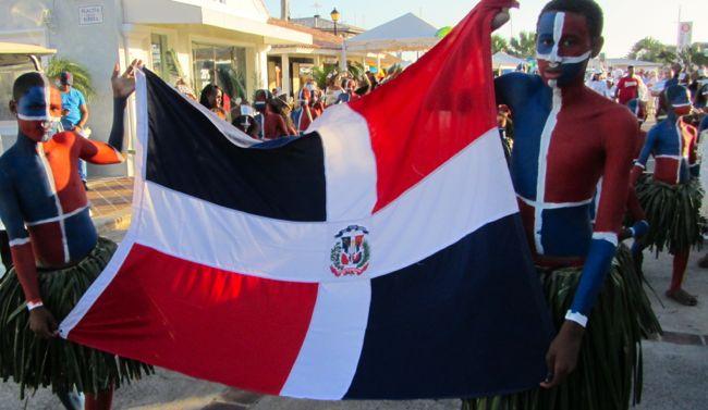 Lucha por la libertad! Una breve historia de la República Dominicana | Casa  de Campo Living