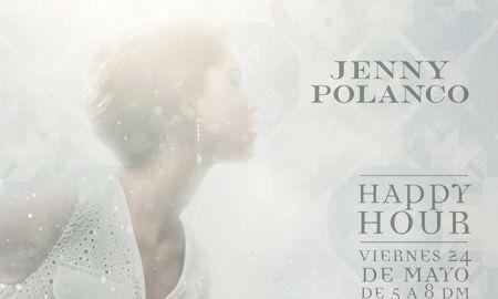 jenny polanco happy hour