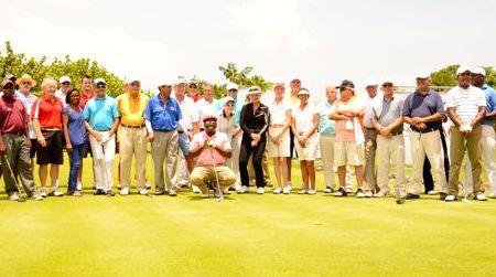 torneo golf buen samaritano