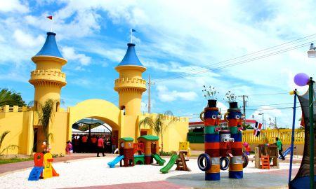 Parque Infantil Marruecos