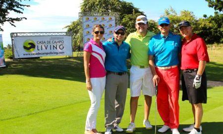 Golf Casa de Campo La Romana - Bayahibe tournament