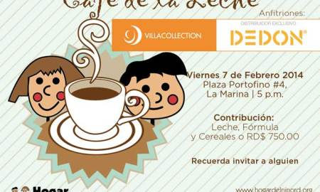 Cafe de la Leche Casa de Campo