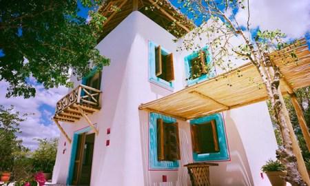 Ki-Ra Holistic Living Resort