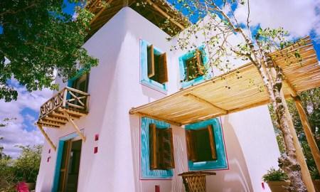 Ki-Ra Holistic Resort