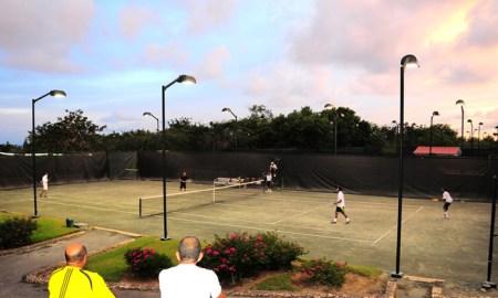 McDaniel Tennis Tournament La Terrazza Tennis