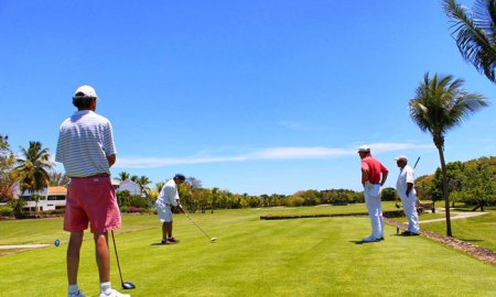 Casa de Campo Sugar Golf Tournament