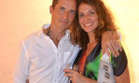 Hugh Wilson, Claudina Bonetti