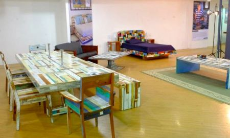 3R Elementos art furniture