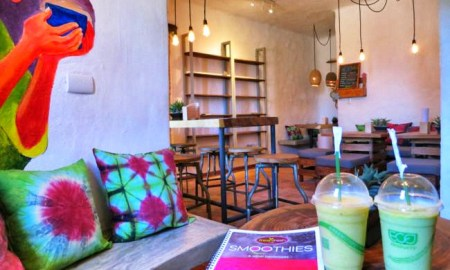 FRESH FRESH Café Altos de Chavon