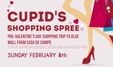 Shopping Spree Casa de Campo