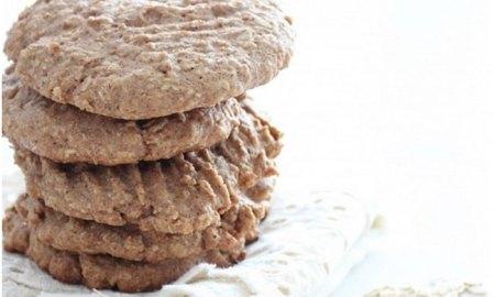 Oatmeal cookies breakfast recipe