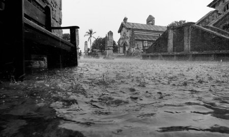 Atlantic Hurricane Season, Altos de Chavon
