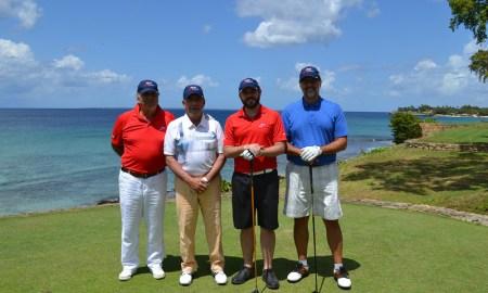 Britcham golf