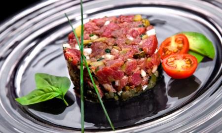 Steak tartar, Casa de Campo