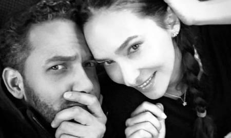 Gabriela Arriaza & Sergio Carlo