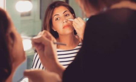 Kryolan Professional Makeup Studio