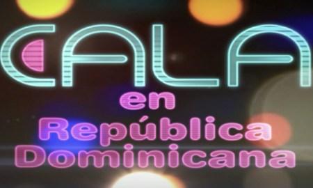 Cala República Dominicana