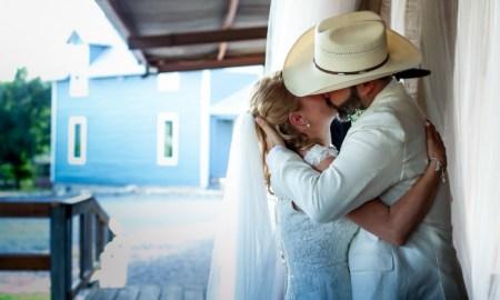 Rebecca and Philip Silvestri wedding