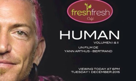 Fresh Fresh Film Night Human