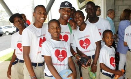 Niños de Cristo Boys1