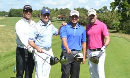 Fundación MIR Magical Splendor Gala Golf Tournament