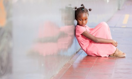 Helping Children and Families with Toxic Stress
