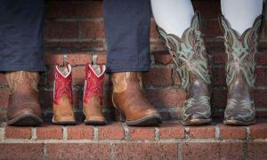 Philip Silvestri, Baby Silvestri, Rebecca Silvestri, Plano Texas