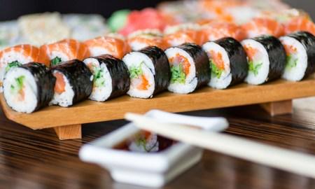 Sushi Cantina