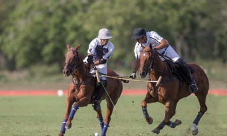 Polo Challenge ends Esp