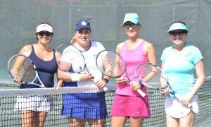 MIR Family Weekend 2016 Tennis Tournament