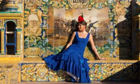Flamenco Espanola
